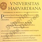 verifiable degree