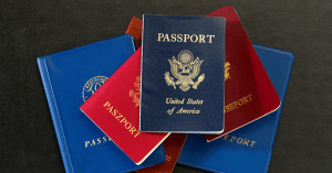 Second-passports