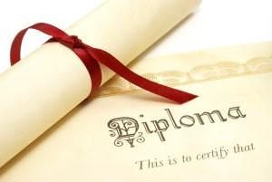 GED Diploma