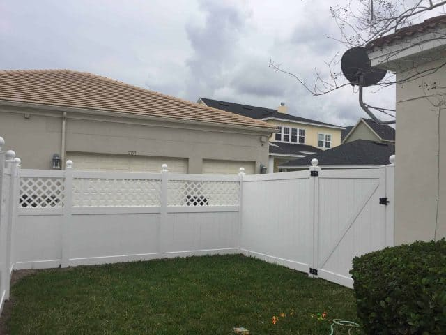 fence permitting in orlando superior