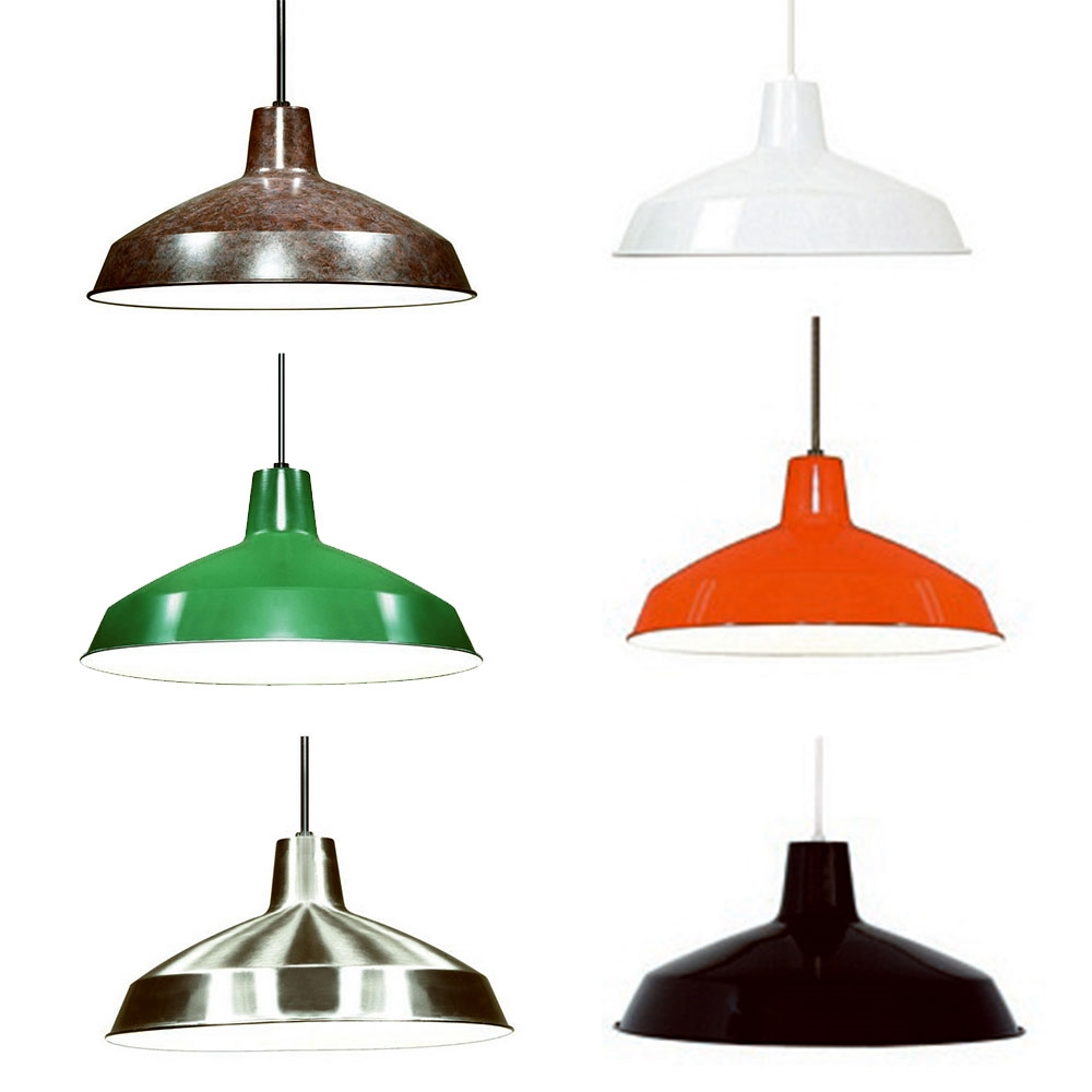 commercial pendant lighting fixtures