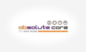 Absolute Core | Logo Design | Medford, MA | Boston, MA