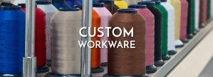 Custom Workware | Superior Promotions | Medford, MA
