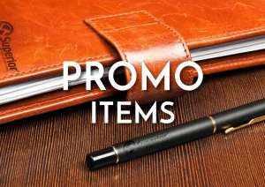 Promotional Items | Superior Print | Medford, MA