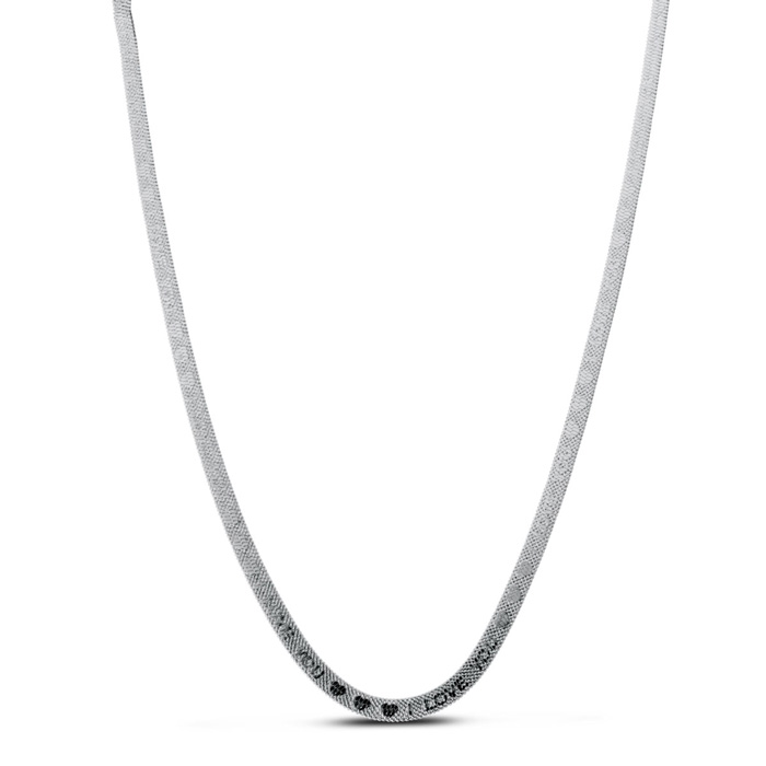 'I Love You' Chain Necklace