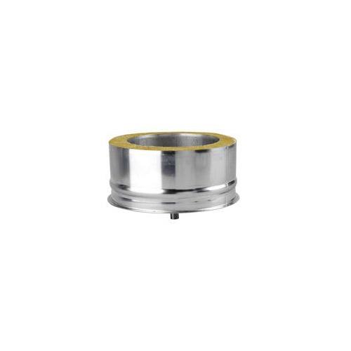 Nerezová izolovaná kondenzační jímka, izolace 50 mm