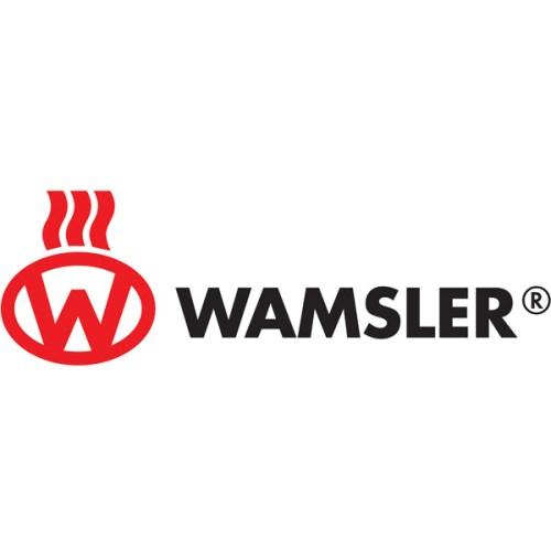 Krbová kamna WAMSLER