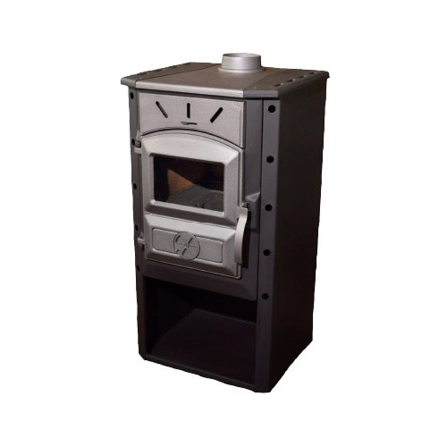 MAGION / SPIN PLAM DOO, černá, 10 kW