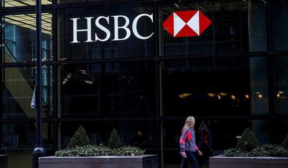 HSBC 35 bin çalışanını işten çıkarıyor