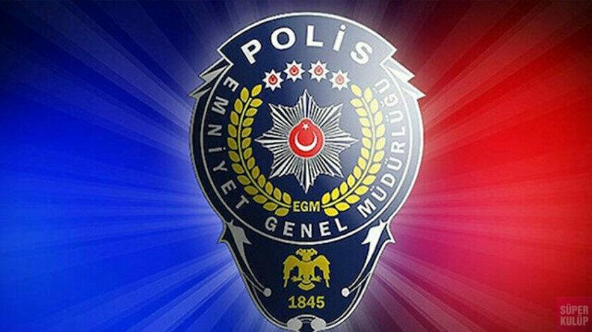 5 ilin emniyet müdürü değişti: İstanbul Emniyet Müdürlüğüne Zafer Aktaş getirildi