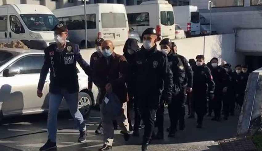 Cumhuriyet tarihinin en büyük vergi kaçakçılığı operasyonu! Kod adı: Silici! 220 kişi gözaltına alındı