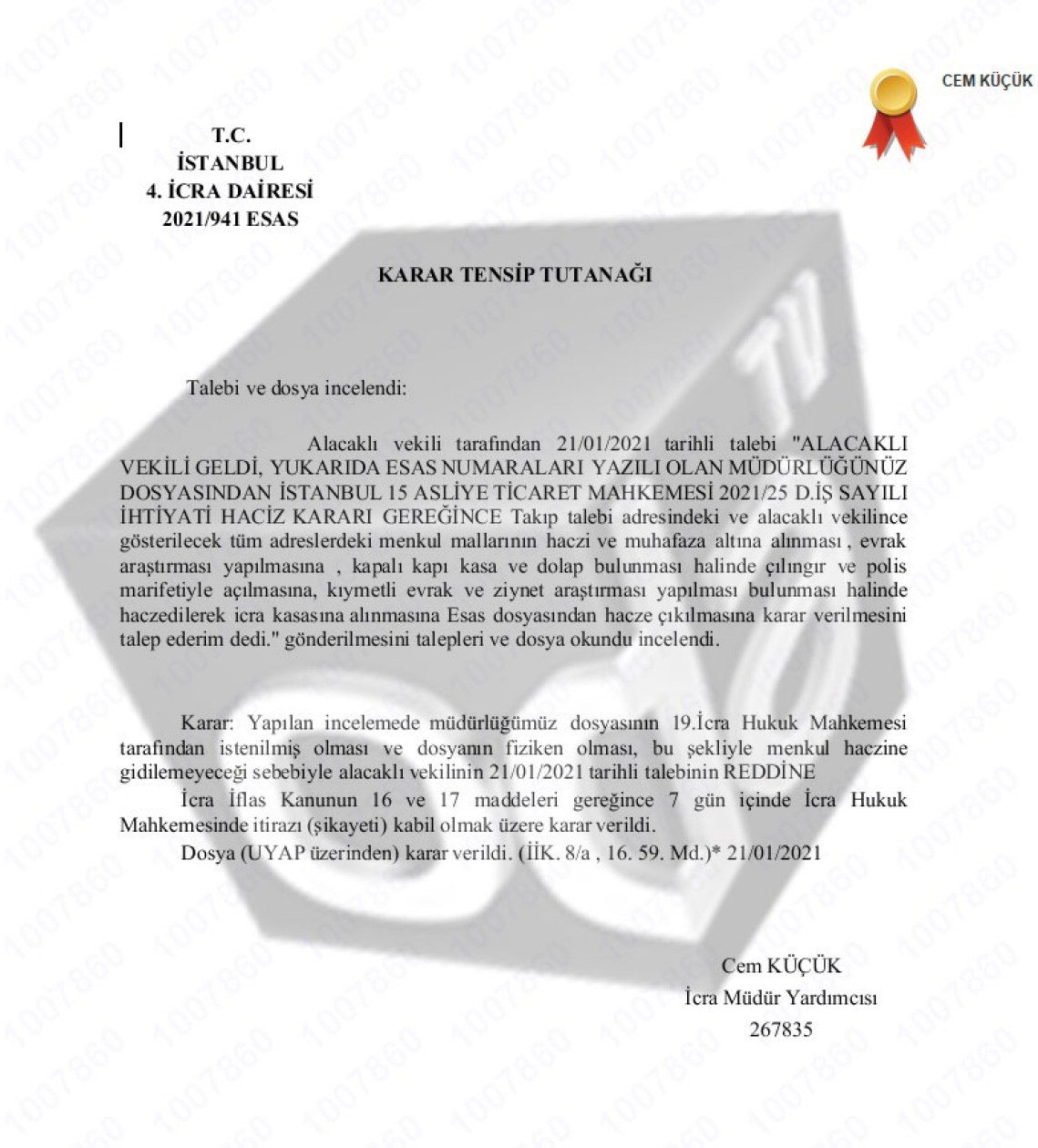 karar - Mustafa Sarıgül krizi büyüyor... Kasa kararı nereye gidiyor
