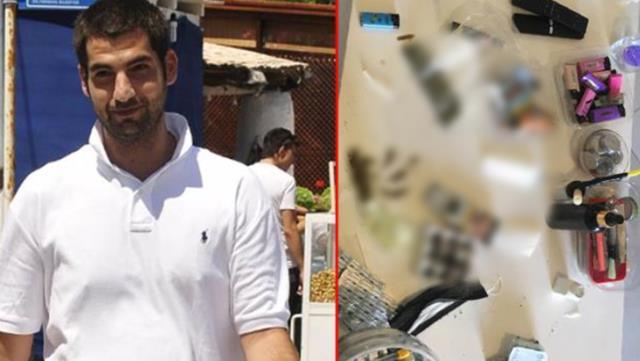 Uyuşturucu operasyonunda gözaltına alınan cemiyet hayatının ünlü siması Kerem Dürüst serbest bırakıldı