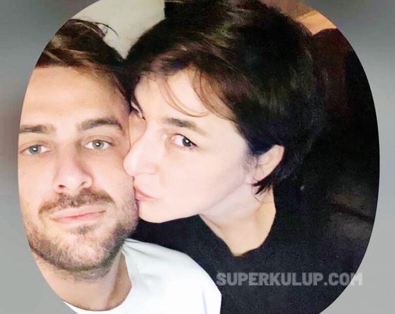 Esra Dermancıoğlu aşkı buldu
