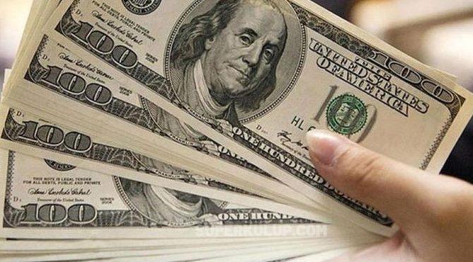 Dolar/TL 8,36'ya yükseldi