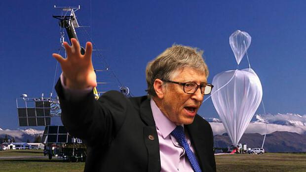 İşte Bill Gates'in