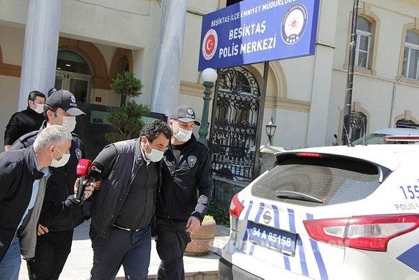 0x0 sofor uyusturucu etkisindeymis 1619065507974 - Beşiktaş'taki İETT kazasında şok detay! Şoför uyuşturucu kullanmış