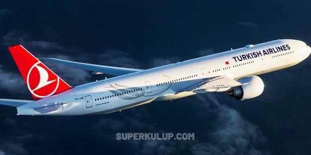 THY kural ihlali nedeniyle Çin'in Guangzhou kentine 1 ay uçuş düzenleyemeyecek