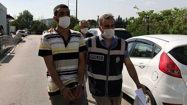 Adana'da pompalı tüfekle dehşet saçmıştı! Yasak aşk ve fuhşa sürükleme iddiası