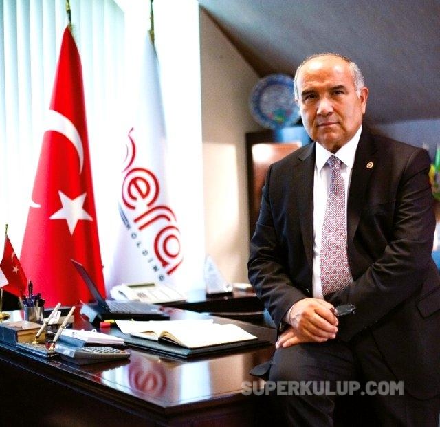 ali riza boyun - Bera Holding Başkanı Ali Rıza Alaboyun görevden alındı!