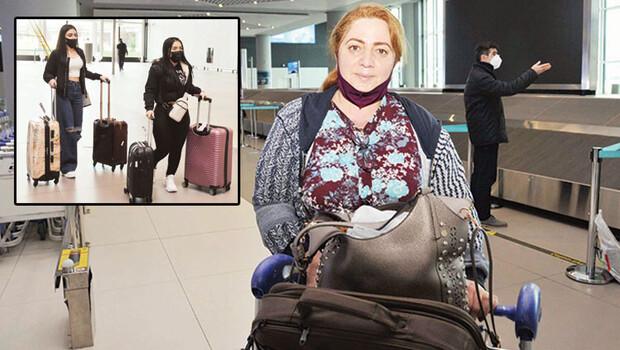 Azerbaycan'la pasaportsuz seyahat