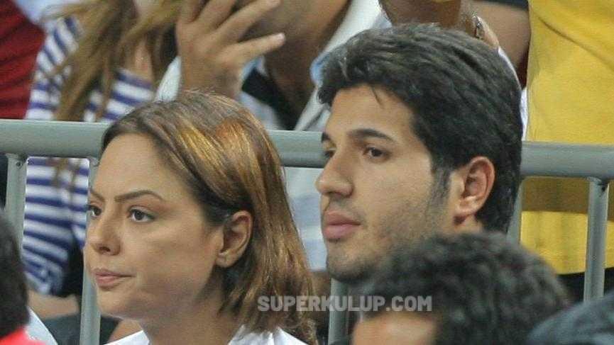 Ebru Gündeş ve Reza Zarrab'ın boşanma davası çekişmeli başladı anlaşmalı bitti