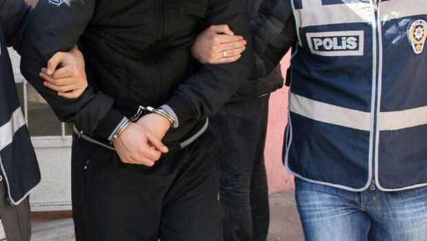 Edirne merkezli 5 ilde FETÖ operasyonu: 18 gözaltı kararı