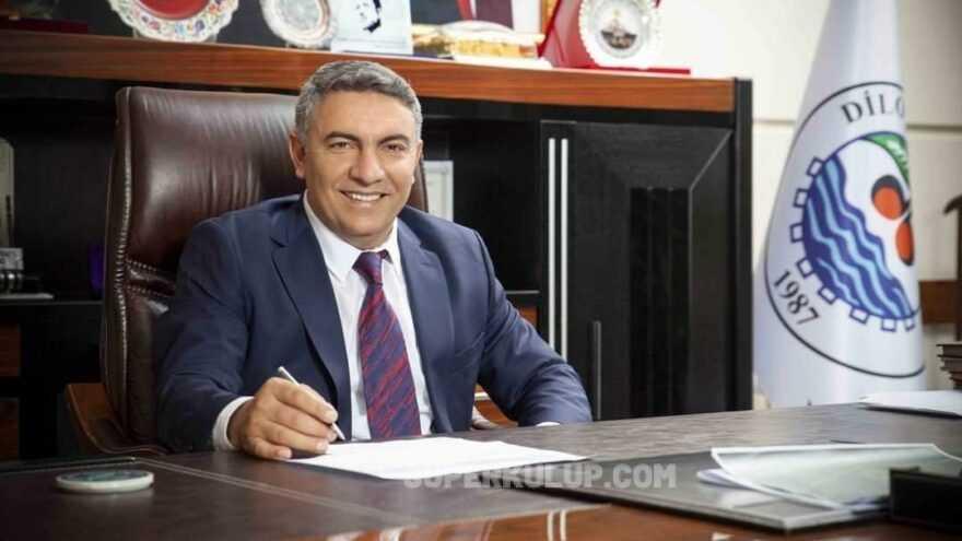 Dilovası Belediye Başkanı Hamza Şayir'in akrabalarına 1 milyon TL ödeme yaptığı iddia edildi