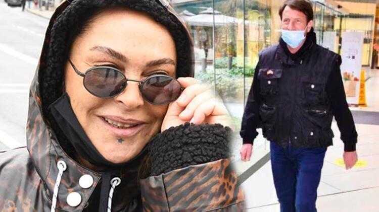 Hülya Avşar'dan Kaya Çilingiroğlu açıklaması: Adamın burnu sığmıyor