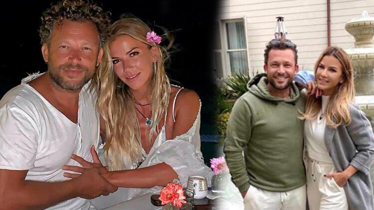 Ivana Sert evlilik teklifi aldı! 'Allah istediğim adamı yolladı'