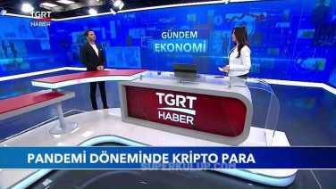 Thodex'i TGRT Haber'de defalarca anlatmış!