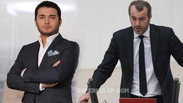 MHP'li Saffet Sancaklı, oğlunun Thodex'in kurucusu Faruk Fatih Özer'in ortağı olduğu iddialarını yalanladı