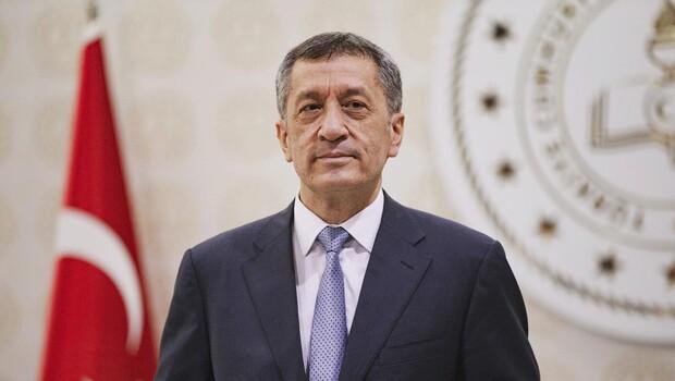 Milli Eğitim Bakanı Selçuk'tan tam kapanma açıklaması