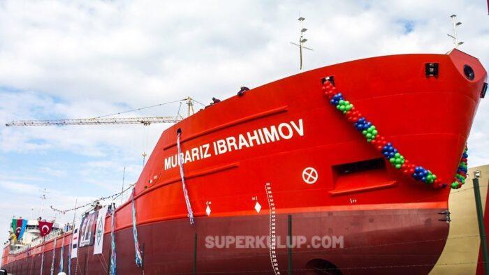 mubarizgemi e1618993872799 - İş adamı Mubariz Mansimov Gurbanoğlu ile ilgili bomba iddia! Rus bankasından gemileri kaçırdı