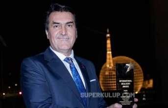mustafa dundar odul - Sahte UNESCO ödülü için 106 Bin TL veren belediye, tanıtım için de binlerce lira ödemiş
