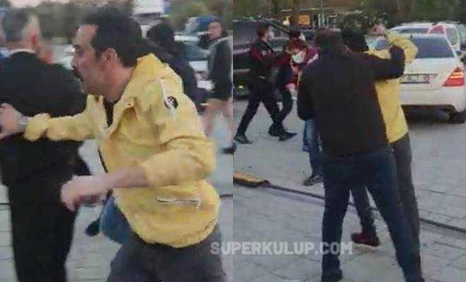 mustafa ustundag 3 - Bodrum Belediye Başkanı Ahmet Aras, Mustafa Üstündağ'ı yerden yere vurdu