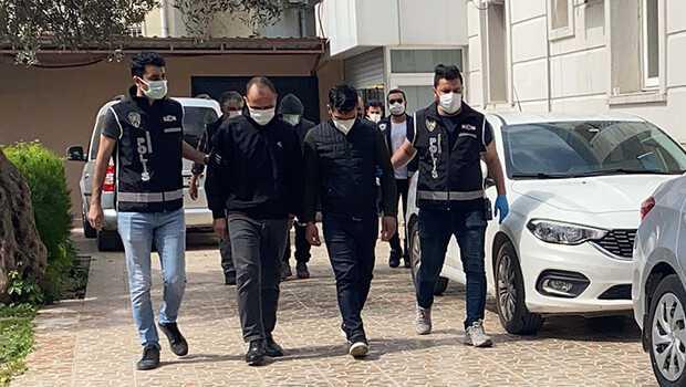 Osmaniye'de sahte dolar bozdurmak isteyen 4 kişi yakalandı