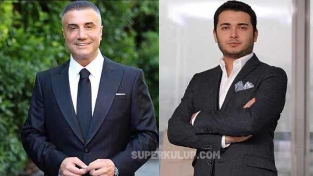 2 milyar dolarlık vurgunla ortadan kaybolan Faruk Fatih Özer'in Sedat Peker ile bağlantılı olduğu iddia edildi