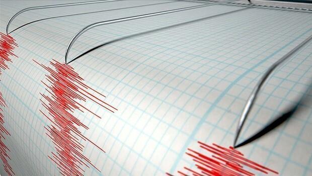 Son dakika deprem haberi… Bolu'da korkutan deprem!