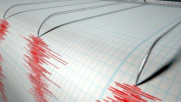 Son dakika depremler: Muğla açıklarında 4.0 büyüklüğünde deprem