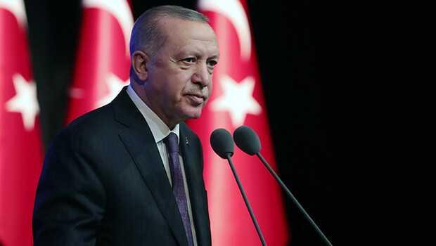 Son dakika… Emekli amirallerin bildirisi! Cumhurbaşkanı Erdoğan açıklama yapıyor