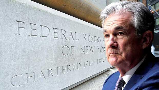 Son dakika haber… Fed faiz kararını açıkladı