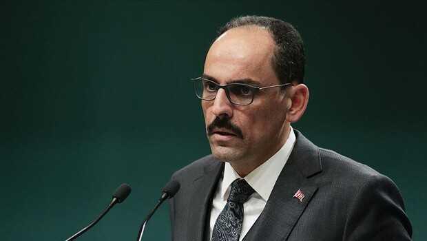 Son dakika haberi: Cumhurbaşkanlığı Sözcüsü Kalın'dan AB ile önemli görüşme sonrası açıklama