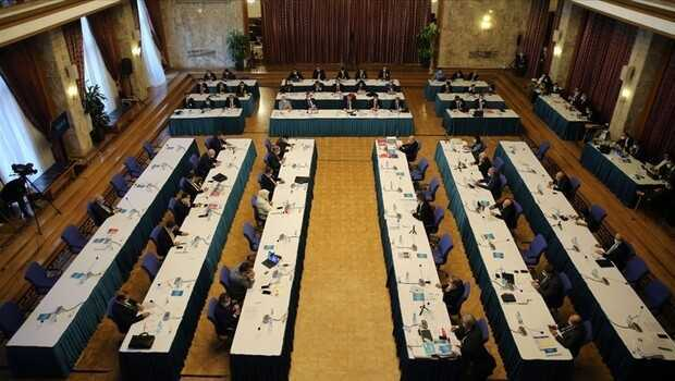 Turizmi Teşvik Kanunu komisyonda kabul edildi