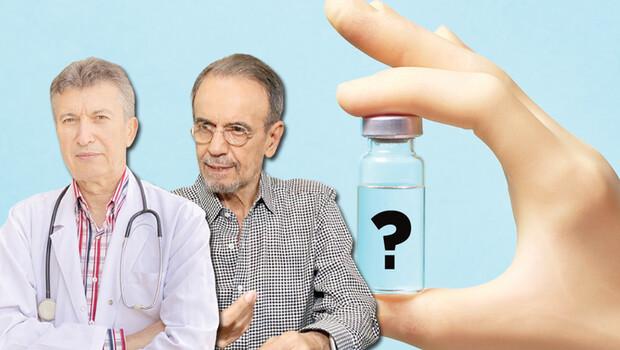 Uzmanlara sorduk: Hangi aşıyı yaptırmalı?