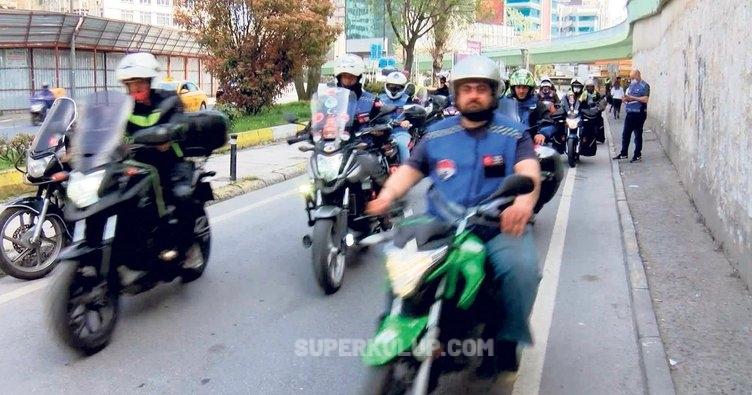 752x395 hattat protestosu 1619970878761 - Mahkemenin İpek Hattat kararına kuryeler isyan etti!