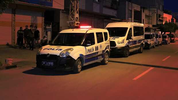Adana'da korkunç olay! Yakınları sinir krizi geçirdi… Katil ortaya çıktı