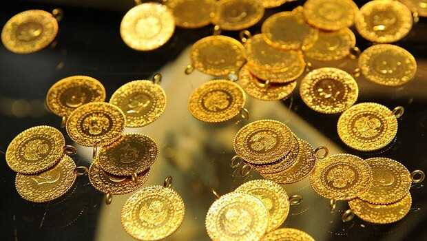 Altının ons fiyatı, 26 haftanın en hızlı yükselişinde