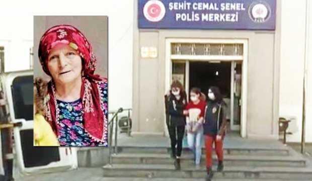 Bağcılar'da yakılarak gasp edilen kadın, 11 gün sonra hayatını kaybetti