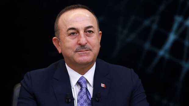 Bakan Çavuşoğlu Almanya ziyaretini ve gündemi değerlendirdi